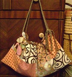Craft N Things Purse