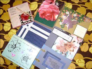Myra's Cards#2