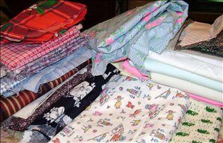 thriftfabric
