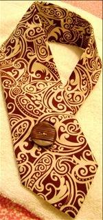 necktiescarf